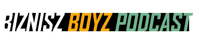 Biznisz Boyz Podcast